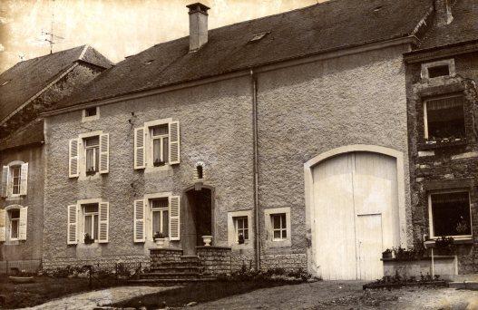 Mussy-La-Ville
